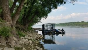 Dunapart Százhalombatta